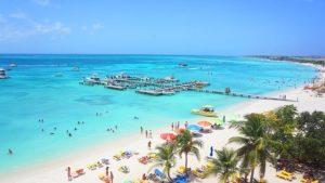 Confira as novas políticas para quem quer viajar para Aruba