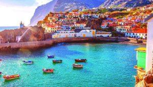 Faça uma viagem independente pelo Arquipélago da Madeira